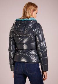 Duvetica - THIA - Down jacket - carbon - 2