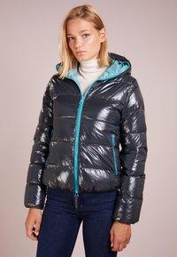 Duvetica - THIA - Down jacket - carbon - 0