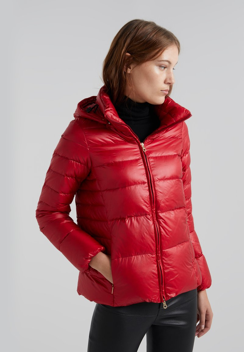 Duvetica - EIRA - Down jacket - rosso gran