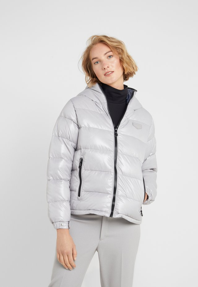 KUMA - Down jacket - stella