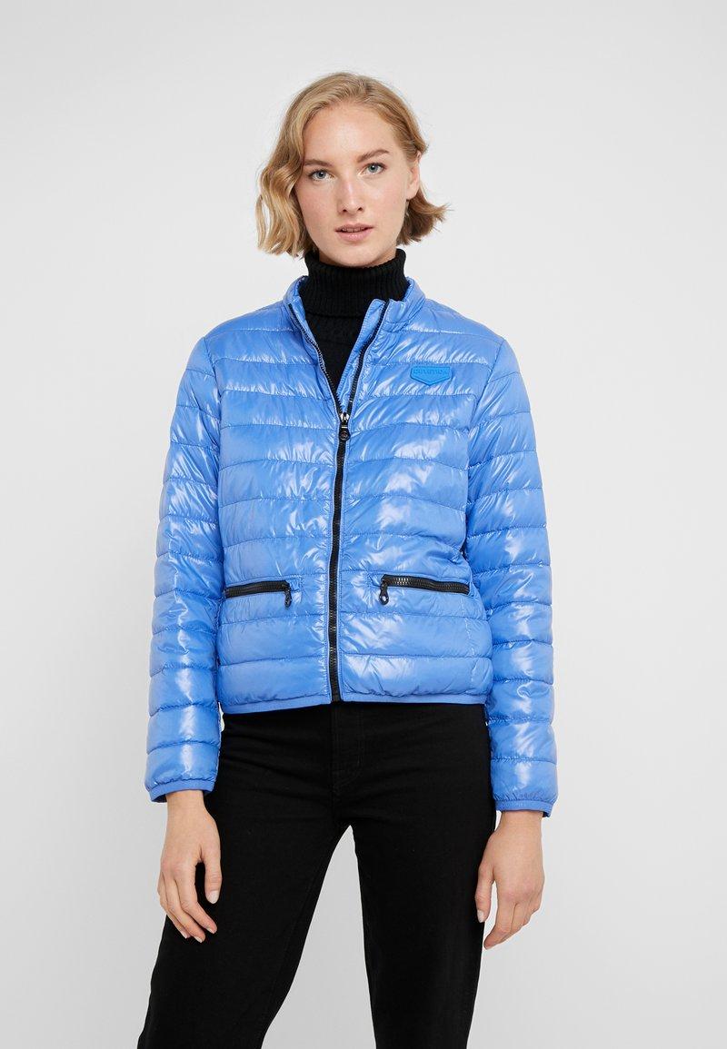 Duvetica - NAOS - Down jacket - blue ciano