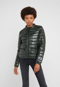 Duvetica - NAOS - Down jacket - palude - 0