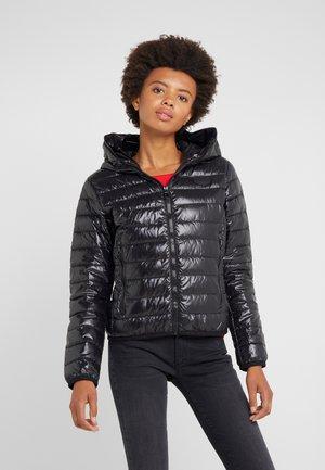 PHAKT - Down jacket - nero