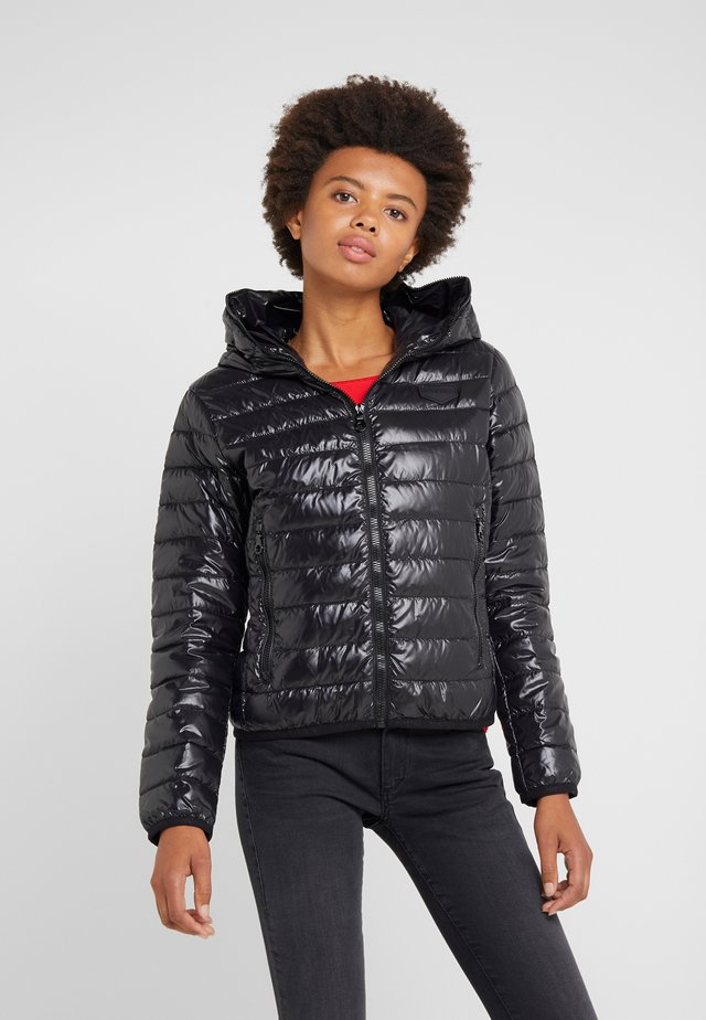 PHAKT - Down jacket - nero