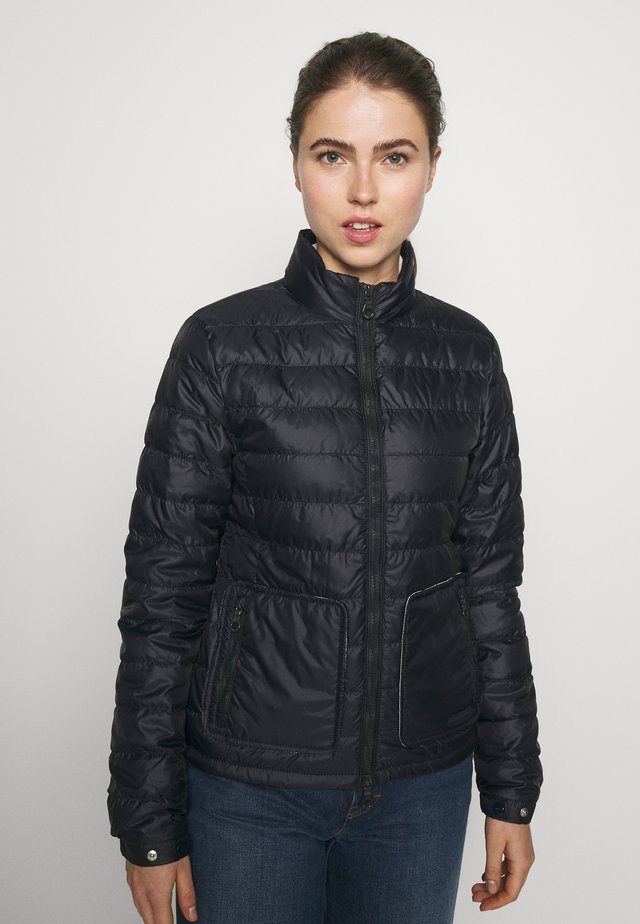 MEKBUDA - Down jacket - bluenavy