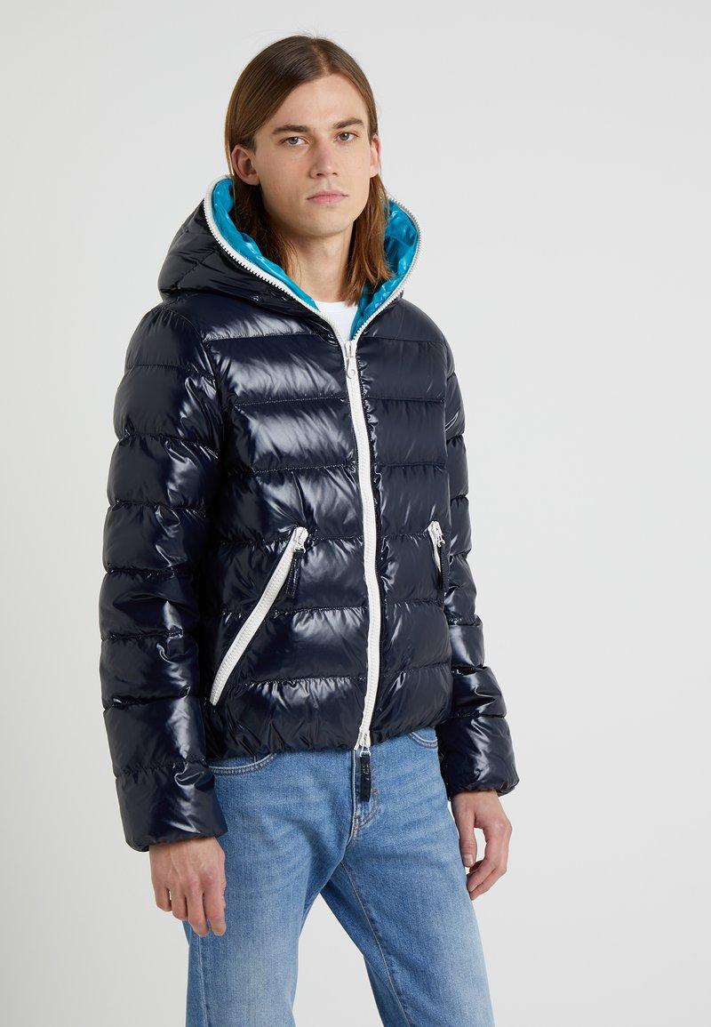 Duvetica - DIONISIO - Down jacket - blue navy