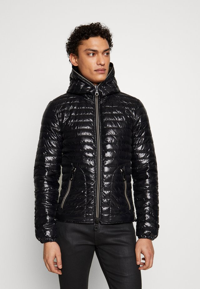 ACELOCINQUE - Down jacket - nero