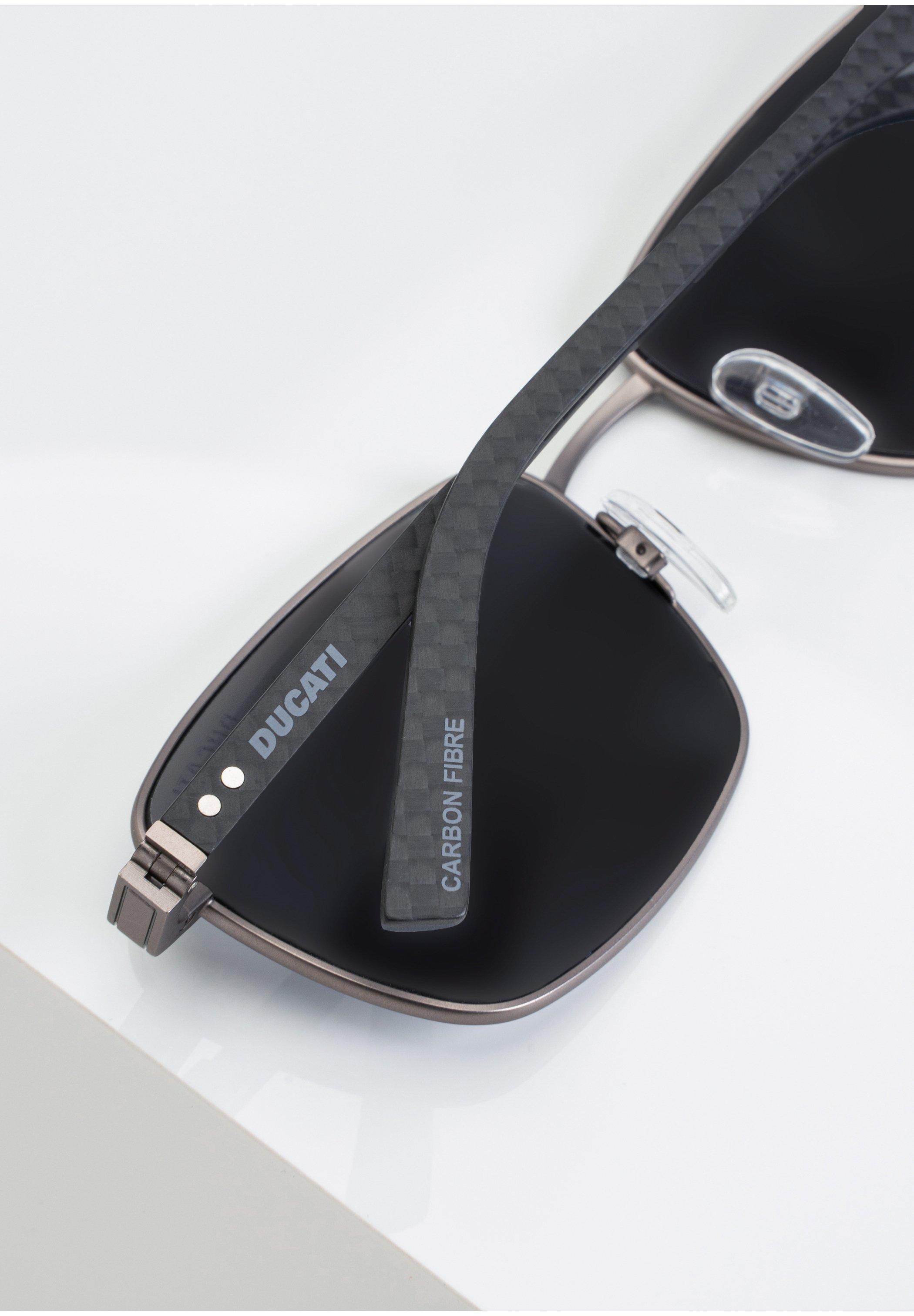 Ducati Eyewear Sonnenbrille Da7014 - Solbriller Gun