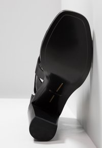 Dolce Vita - NOREE - High heeled sandals - black - 6