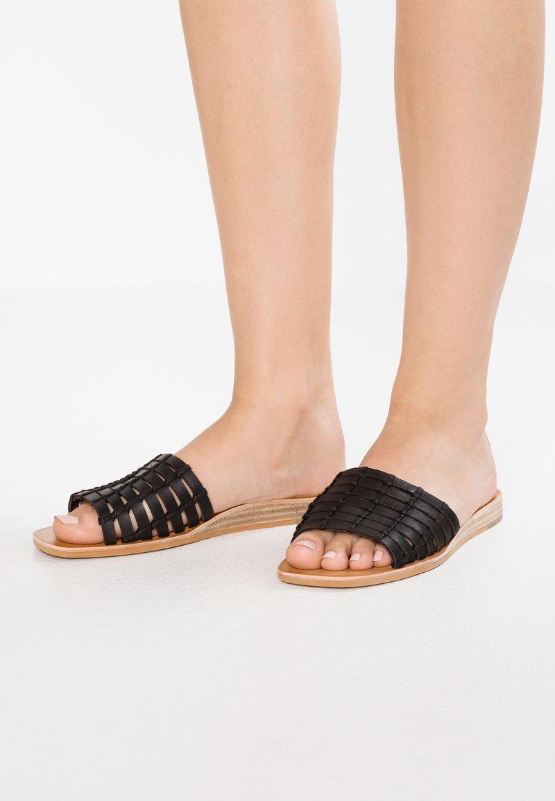 Dolce Vita - COLSEN - Mules - black