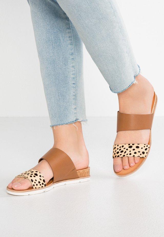 VALA - Sandaler - brown