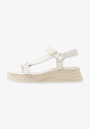 MANO - Loafers - white