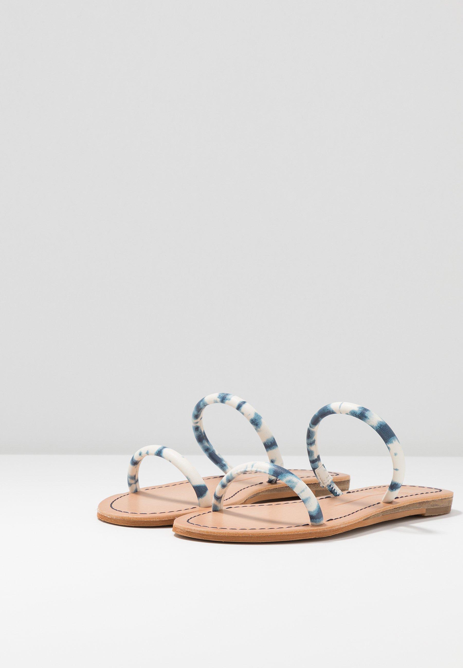 Dolce Vita Darla - Ciabattine Blue NjOU8