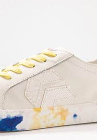 Dolce Vita - ZAGA - Trainers - citron/multicolor - 2