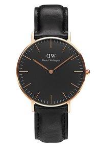 Daniel Wellington - CLASSIC SHEFFIELD 36M - Watch - gold - 0