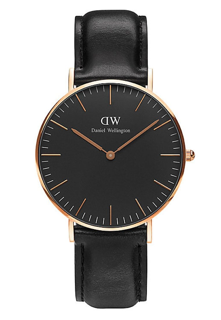 Daniel Wellington - CLASSIC SHEFFIELD 36M - Watch - gold