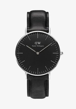 CLASSIC SHEFFIELD 36M - Horloge - black