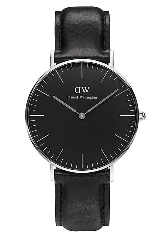 CLASSIC SHEFFIELD 36M - Uhr - black