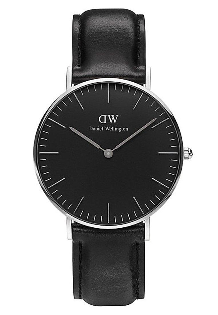 Daniel Wellington - CLASSIC SHEFFIELD 36M - Watch - black