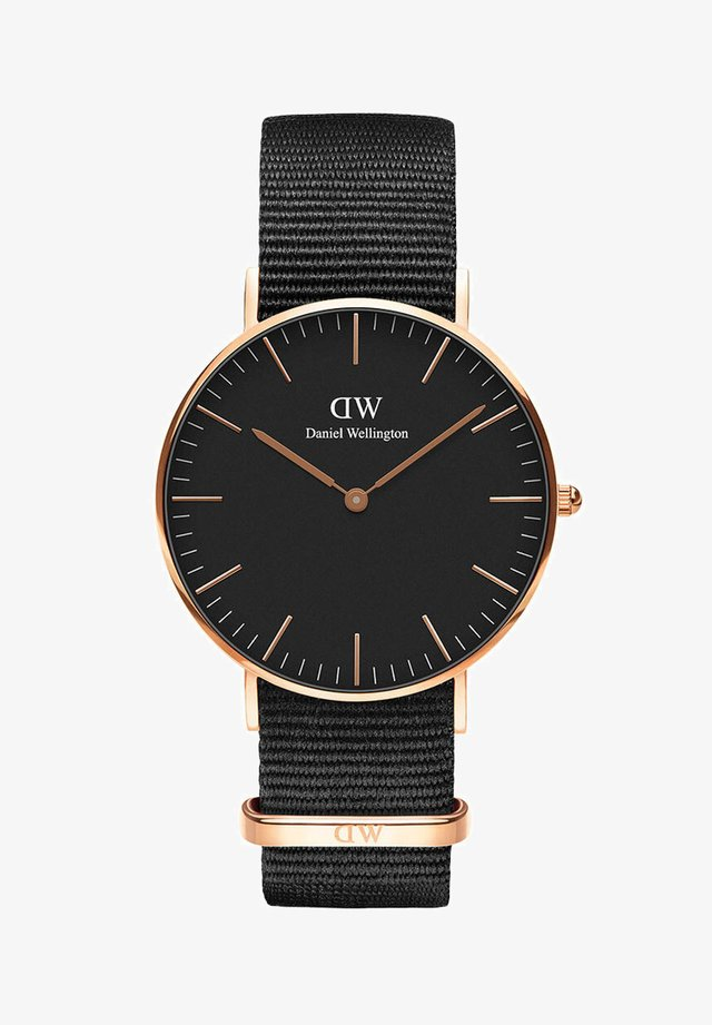 CLASSIC CORNWALL 36MM - Zegarek - gold