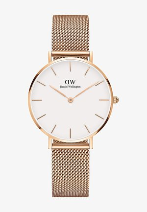 CLASSIC PETITE MELROSE  - Montre - rosegold-coloured