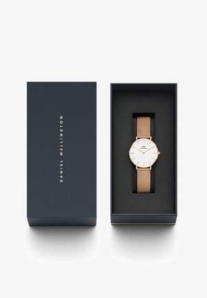PETITE MELROSE 32MM - Ure - rosegold-coloured