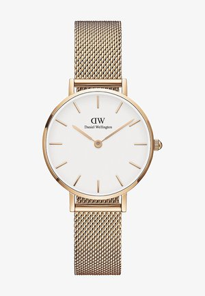 CLASSIC PETITE  - Montre - rosegold-coloured