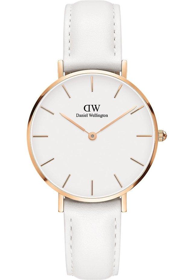 PETITE BONDI 32MM - Watch - white