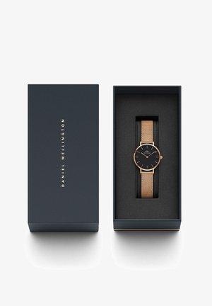PETITE MELROSE 28M - Watch - rosé