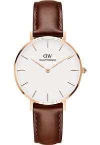 Daniel Wellington - PETITE ST MAWES 32MM - Watch - gold - 0