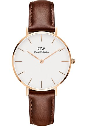 PETITE ST MAWES 32MM - Watch - gold