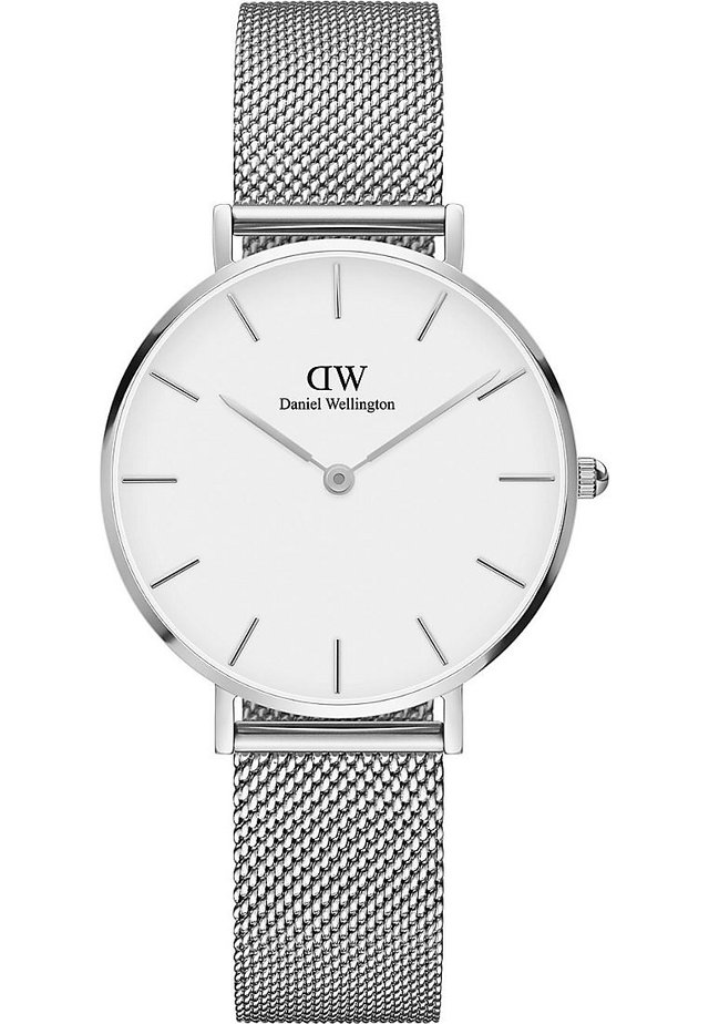 PETITE STERLING 32MM - Watch - silver