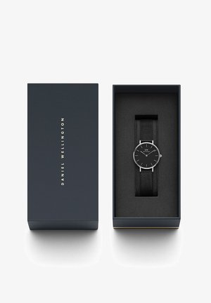 Petite Ashfield 28mm - Horloge - black