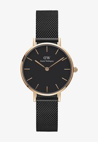 Daniel Wellington - PETITE ASHFIELD - Watch - rose gold - 0