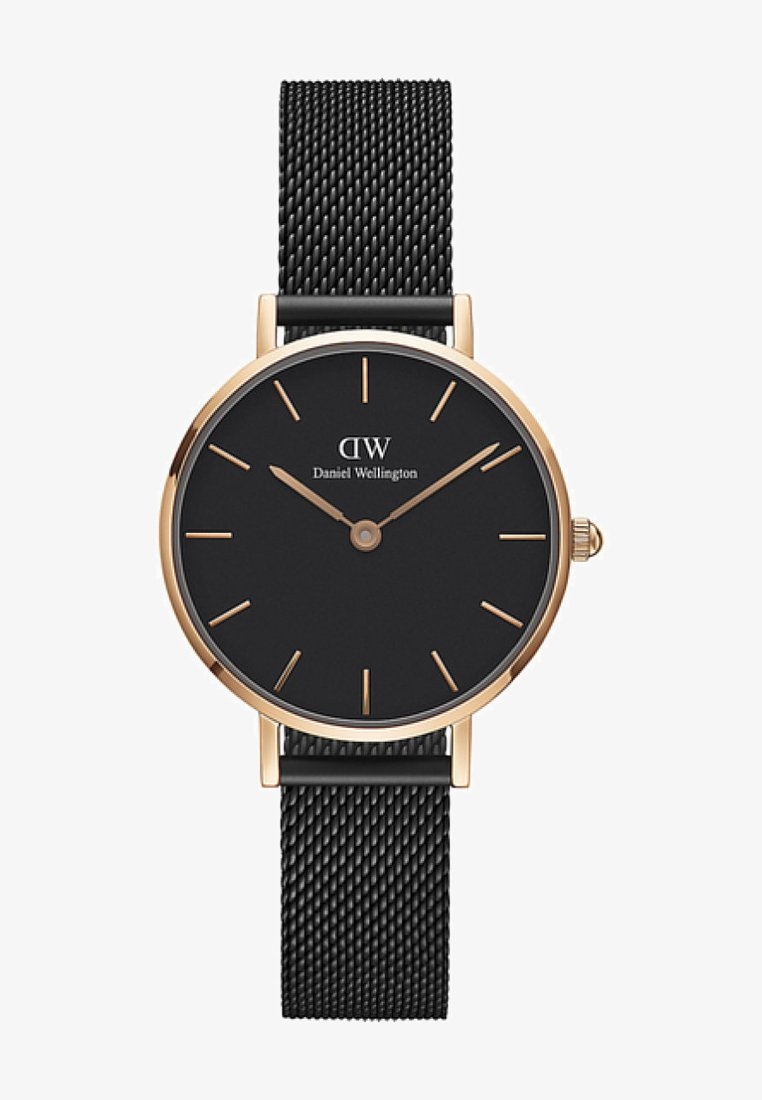 Daniel Wellington - PETITE ASHFIELD - Watch - rose gold