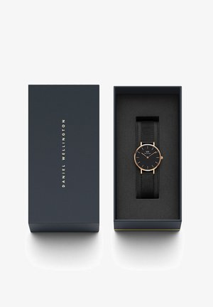 PETITE ASHFIELD 28MM - Zegarek - rose gold