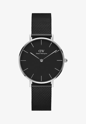 PETITE ASHFIELD 32MM - Horloge - black