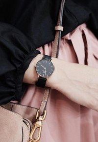 Daniel Wellington - PETITE ASHFIELD 32MM - Horloge - black - 1