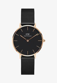 Daniel Wellington - Montre - black - 1