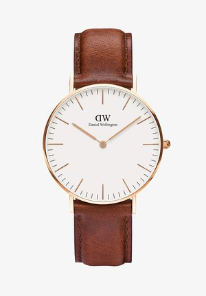 ST. MAWES - Montre - rose gold-coloured