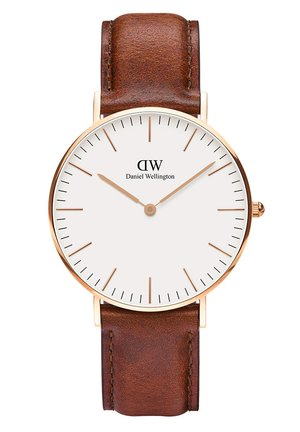 CLASSIC ST MAWES 36MM - Orologio - rose gold-coloured