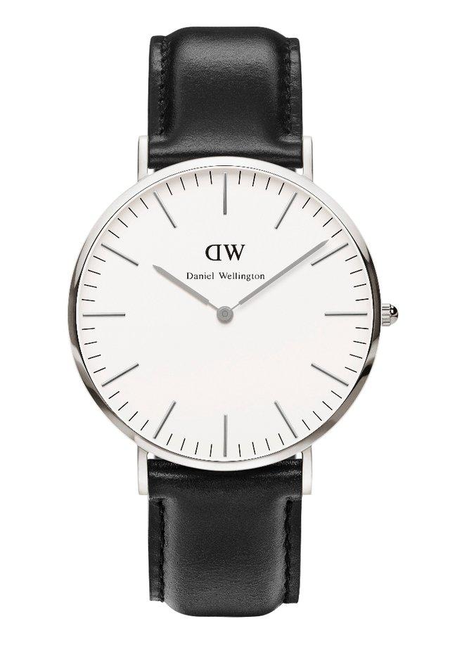 CLASSIC SHEFFIELD 40M - Watch - black