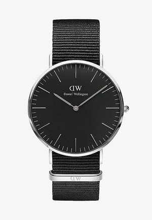 CLASSIC CORNWALL - Watch - silver