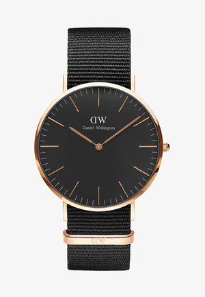 CLASSIC CORNWALL 40MM - Klocka - gold