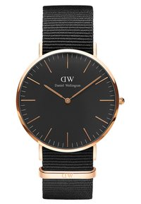 Daniel Wellington - CLASSIC CORNWALL 40MM - Watch - gold - 0