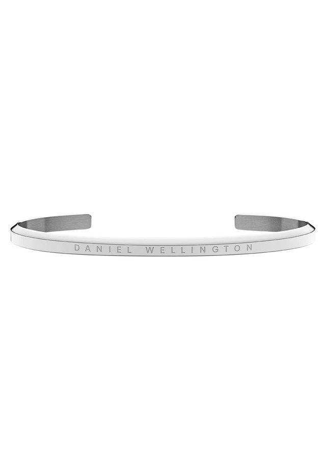 Classic Bracelet – Size Large - Armband - silver