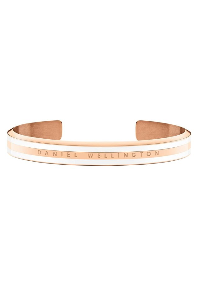 Classic Slim Bracelet – Size Small - Bransoletka - rose gold