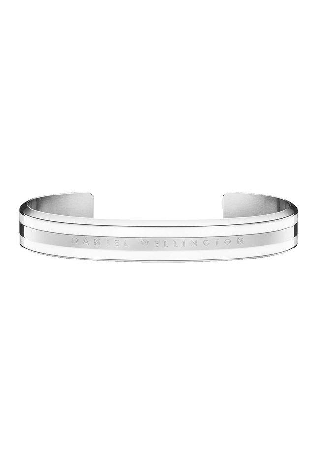 Classic Bracelet – Size Medium - Armband - silver