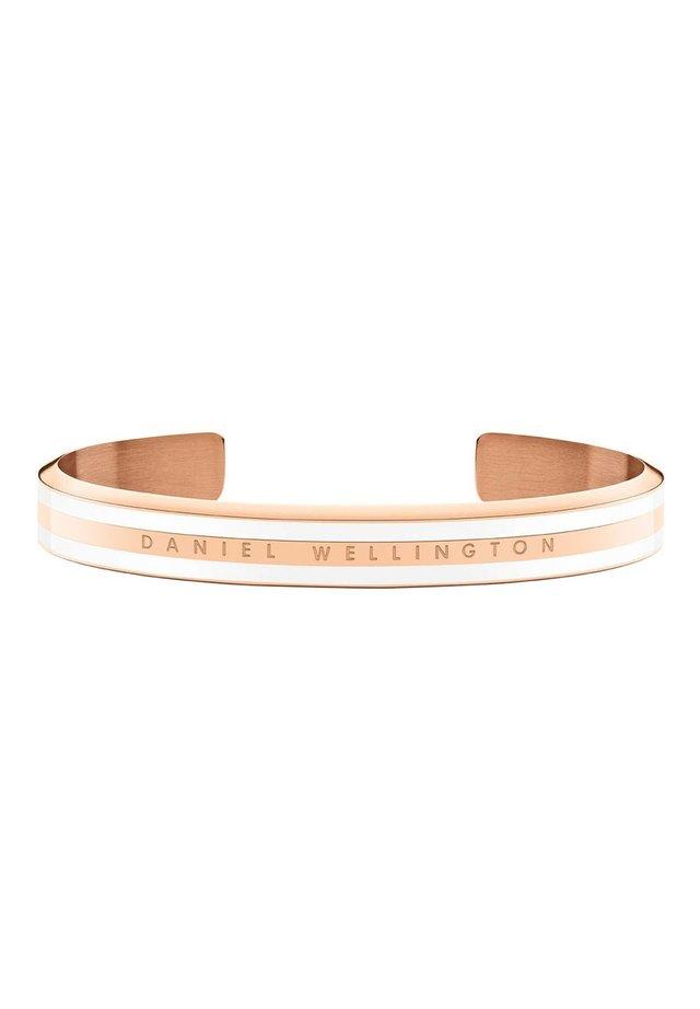 Classic Slim Bracelet – Size Medium - Armband - rose gold