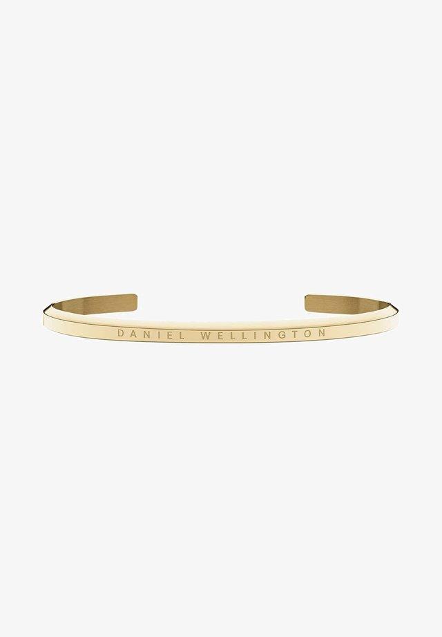 CLASSIC BRACELET - SIZE LARGE - Armband - gold